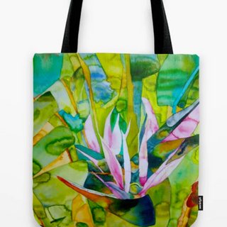 Bird of Paradise, Tote
