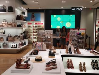 Aldo: Shoe Heaven?