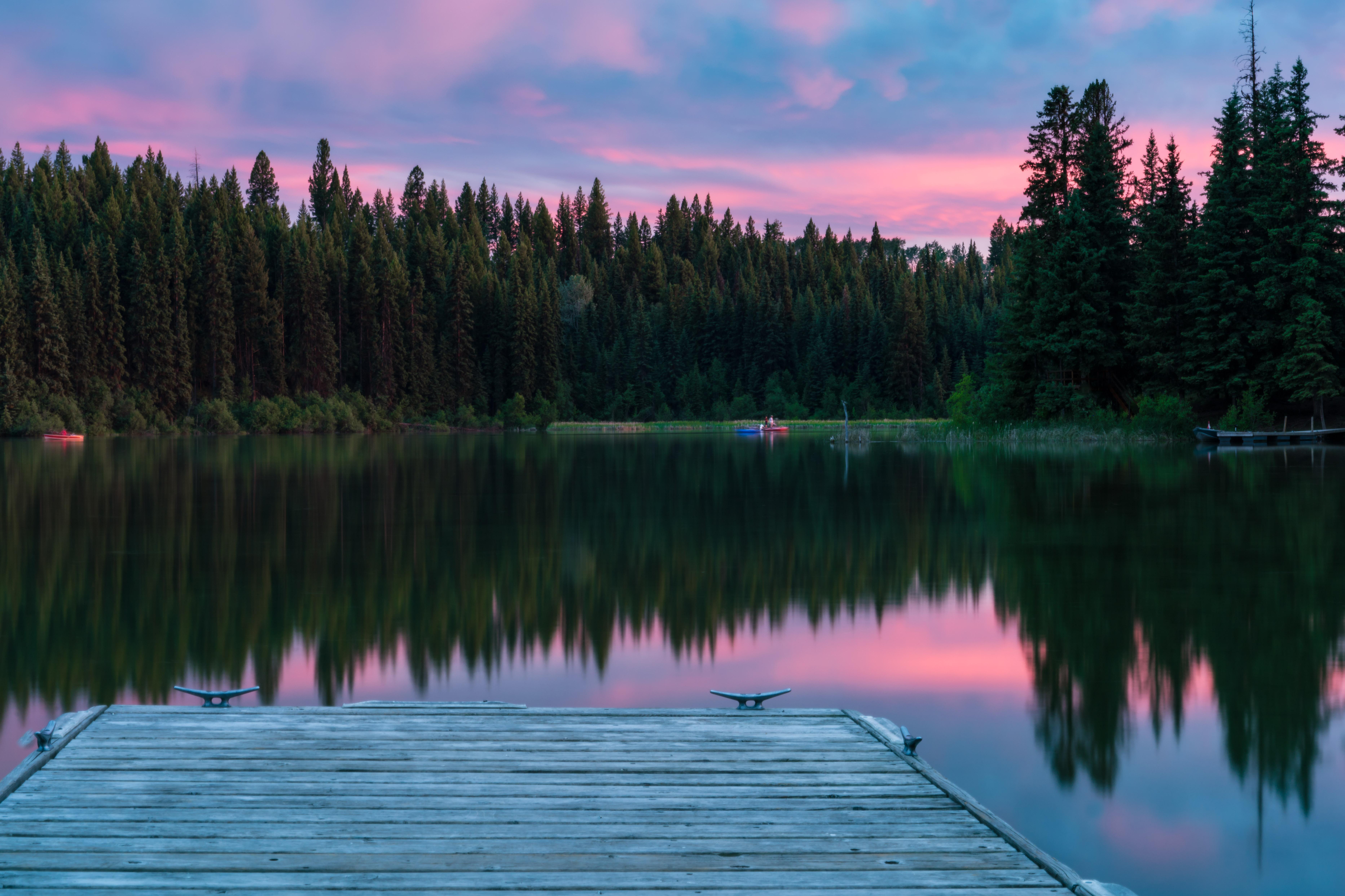 Fawn Lake, BC