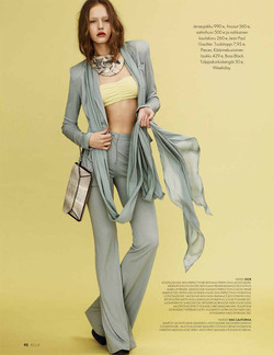 elle finland 2012 may 2