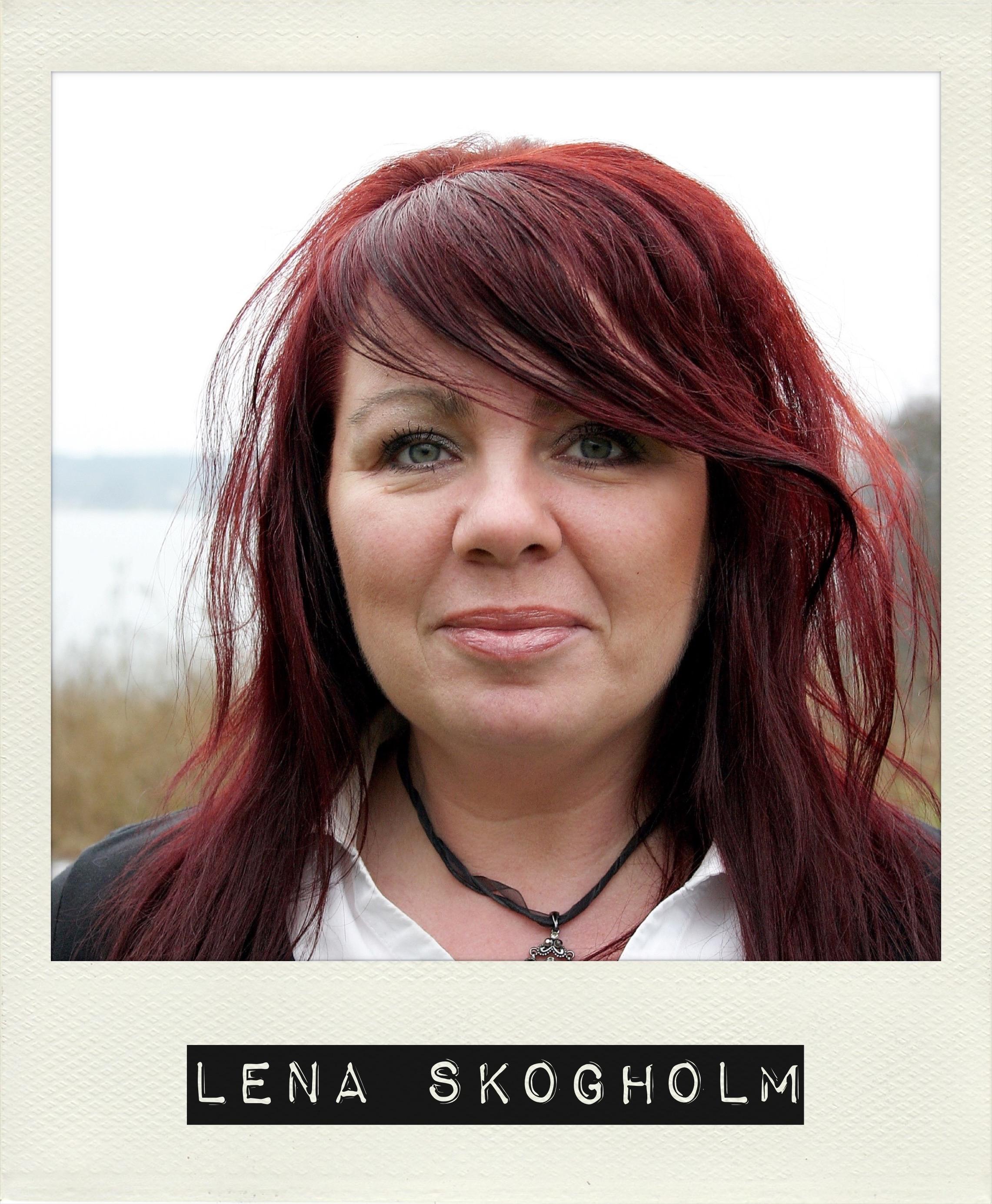Lena Skogholm