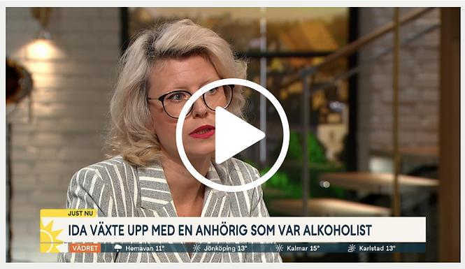Nyhetsmorgon i TV4