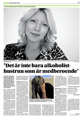 Vänersborgaren OKT 2016