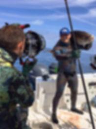 spearfishing photo