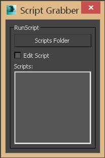 Animation trajectory volume Script