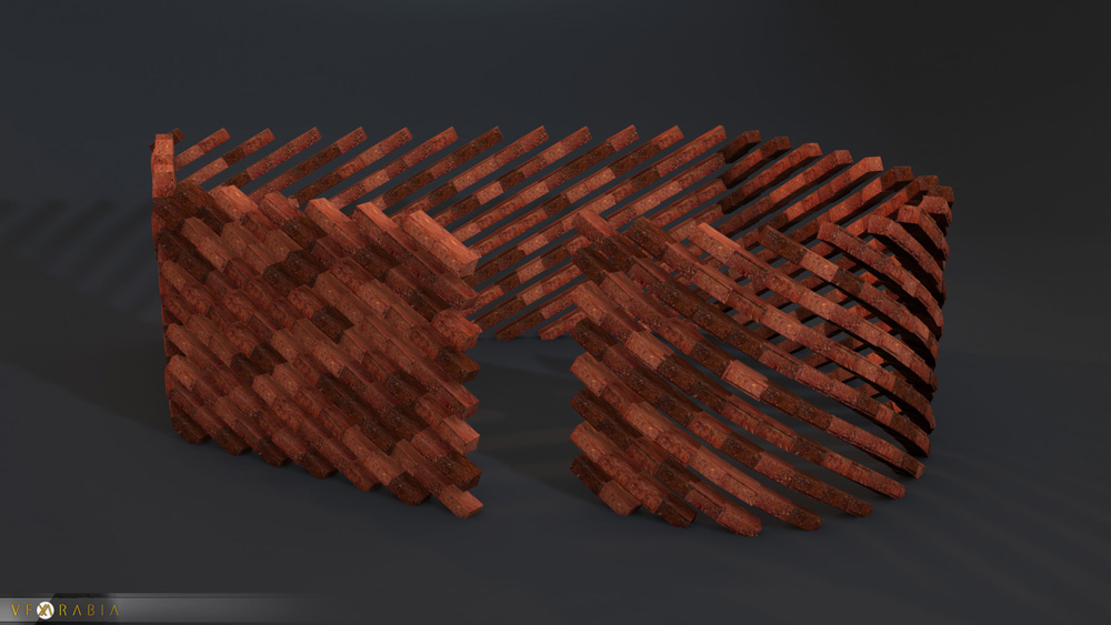 Brick wall builder style 3