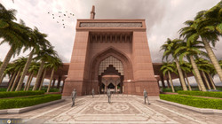 Putra Mosque-26L