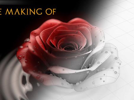 Rose Making of