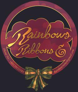 Rainbows & Ribbons logo