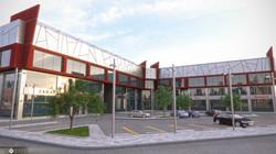 Siada Comercial building