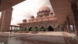 Putra Mosque-25L