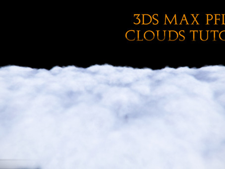 Clouds PFlow tutorial