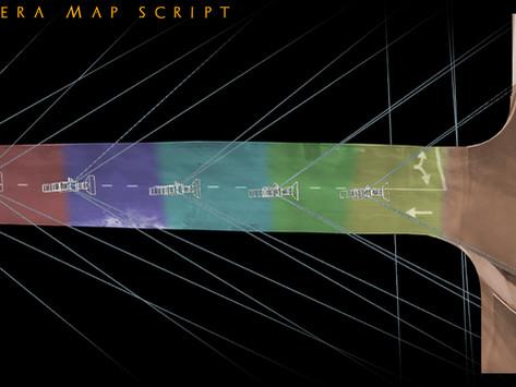Maxscript Camera map 1.0: