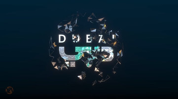 Dubai TV Identity 2018 (Dubai Animated Logo Proposals)