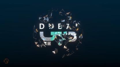 Dubai TV Identity 2018 (Dubai Animated Logo Proposals)
