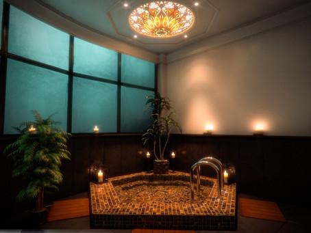 Lavender Natural Treatment Center (Jacuzzi)