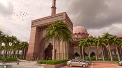 Putra Mosque-24L
