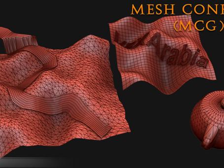 VA Mesh Conform (MCG) is out