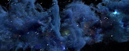 STAR TREK BEYOND Title Sequence