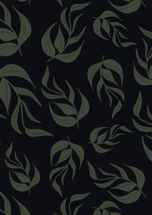 Wild Garden: Secondary Print #2