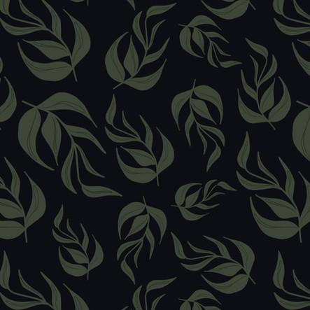 Wild Garden: Secondary Print #1