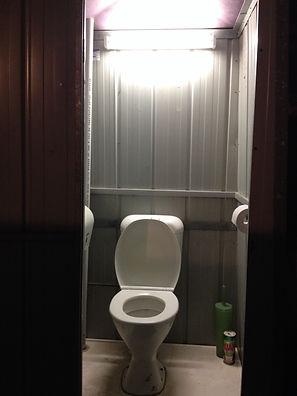 adelaide toilet hire