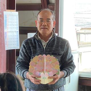 20200103御神殿祭_尾崎館長引退