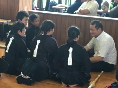 第29回 豊橋市少年剣道大会
