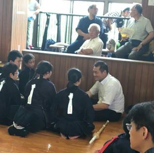 20190630豊橋市少年剣道大会1