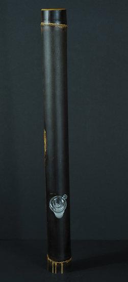Custom Fit Kahuna Mana Peace Pipe