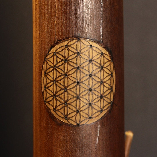 Add A Custom Design To Your Peace Pipe