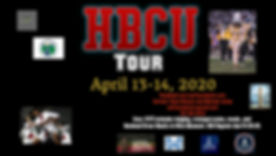 Copy of HBCU Flyer - Made with PosterMyW