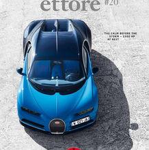 Ettore magazine
