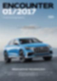 Audi Encounter Jan 2017