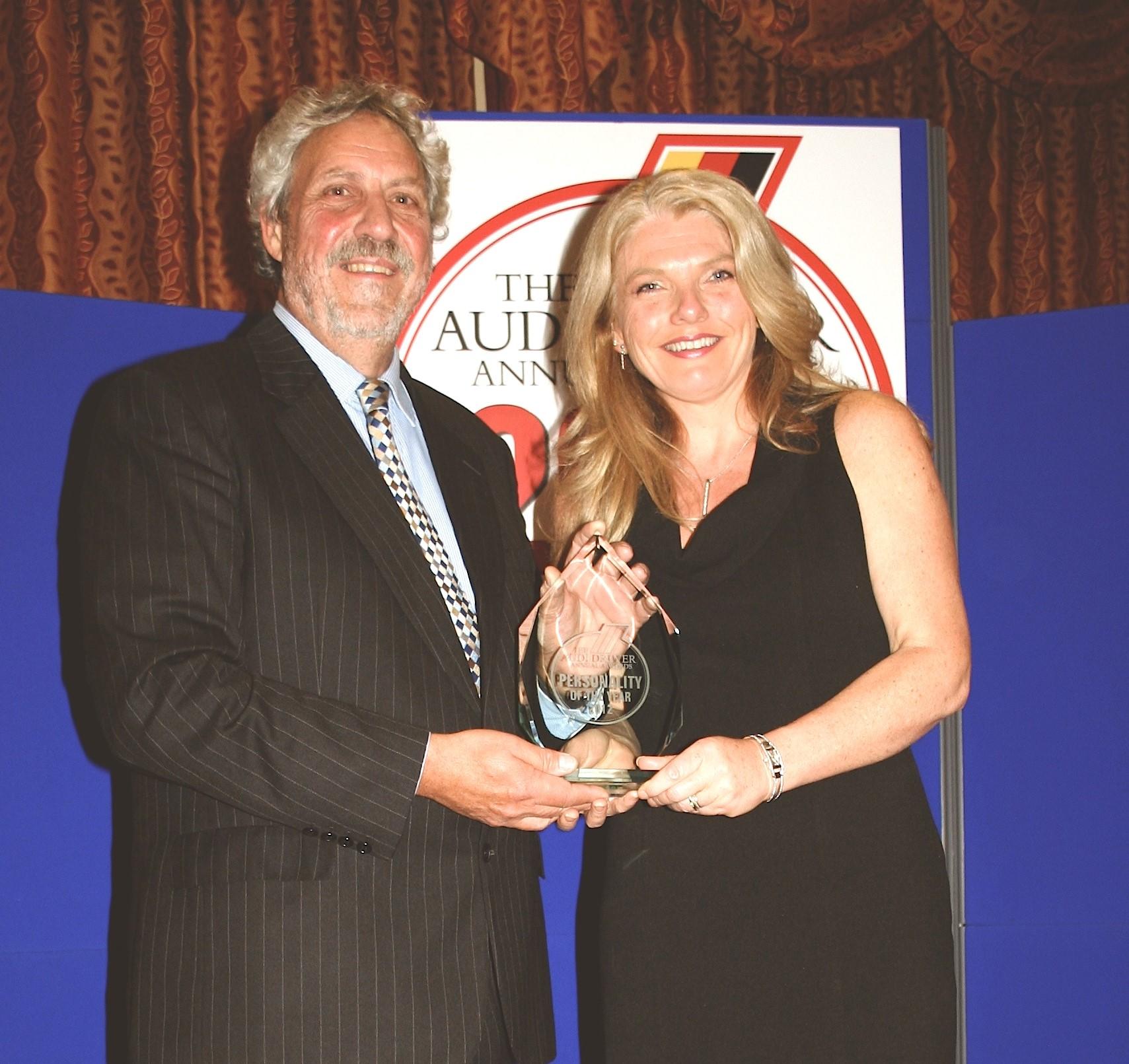 ADI Award 2012
