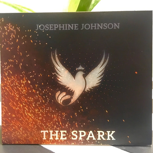 The Spark, album--Sticker and Dogtag Bottle Opener