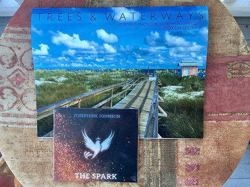 Trees & Waterways 2020 and The Spark album