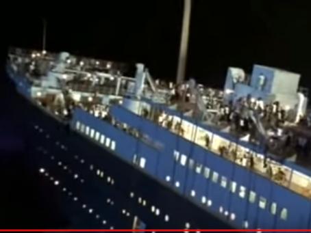 Classificação usando o RapidMiner  - A Tragédia do Titanic
