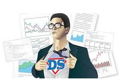Perfil de um  Cientista de Dados