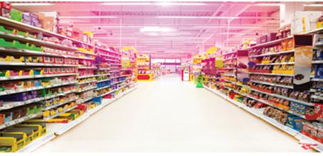 Previsão de Vendas em Supermercados usando RapidMiner