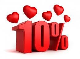 10%скидка заводчикам