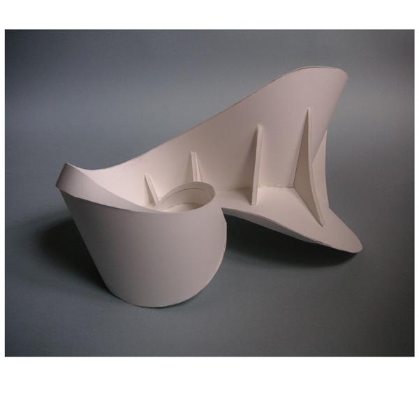 3-D Composition