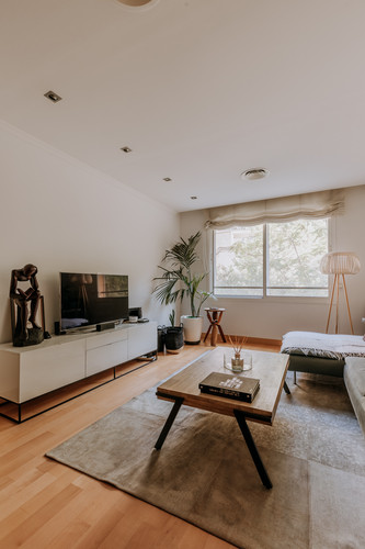 Charlotte Deckers Photography   Interior Photographer   IMMO Apartment Living Room