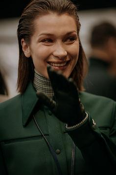 Charlotte Deckers Photography | FashionWeek Paris AW20 Bella Haddid