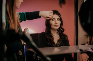 Charlotte Deckers Photography | Making of videoclip | Barcelona