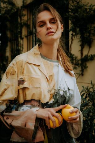 Fashion Photographer in Barcelona