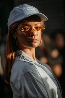 Charlotte Deckers Photography | FashionWeek Paris AW20 Fashion Streetstyle Heron Preston