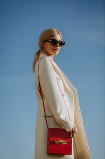 Charlotte Deckers Photography | FashionWeek Paris AW20 Fashion Streetstyle Caro Daur