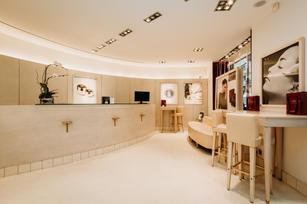 Charlotte Deckers Photography | Interior Photographer | Beauty Salon