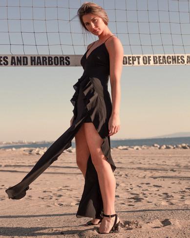 Charlotte Deckers Photography   Fashion Photographer Barcelona   Editorial Photoshoot Model